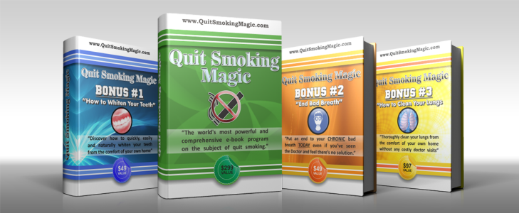 Quit Smoking Magic copy