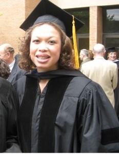 DR Marcella Wilson