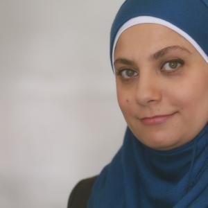 Farida Al Rimawi