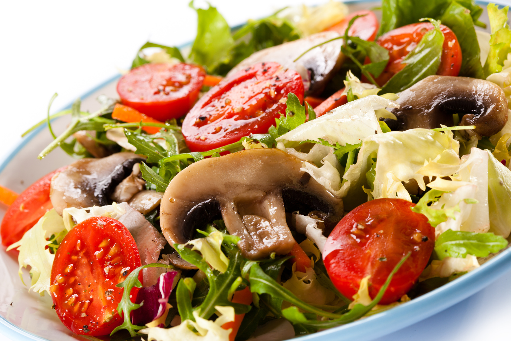 love creamy salad dressing are you trying to lose weight