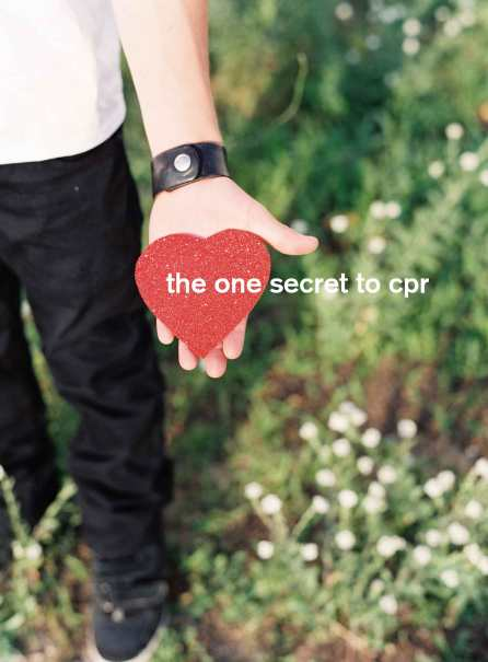 The-One-Secret-To-CPR