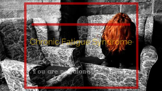 Chronic Fatigue Syndrome ME
