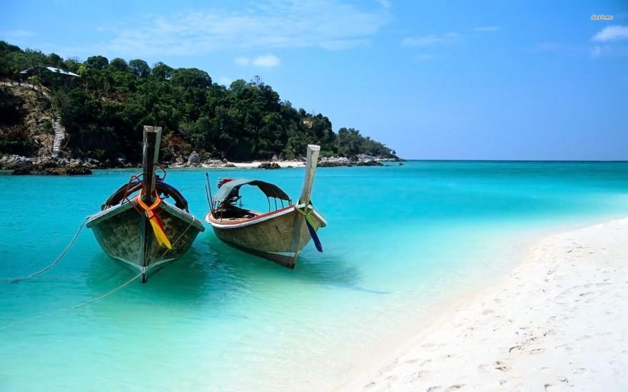 Zanzibar on The Zeit Blog