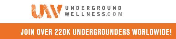 underground wellness blog