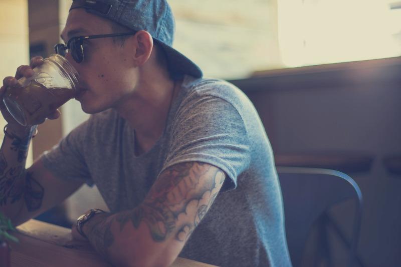 Dangers of tattoos
