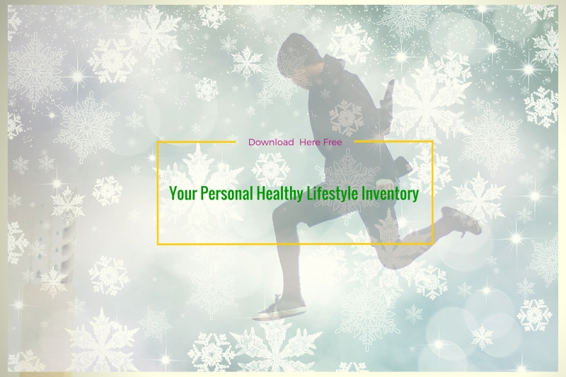 Your personal healthy lifestyle inventory 2016 download
