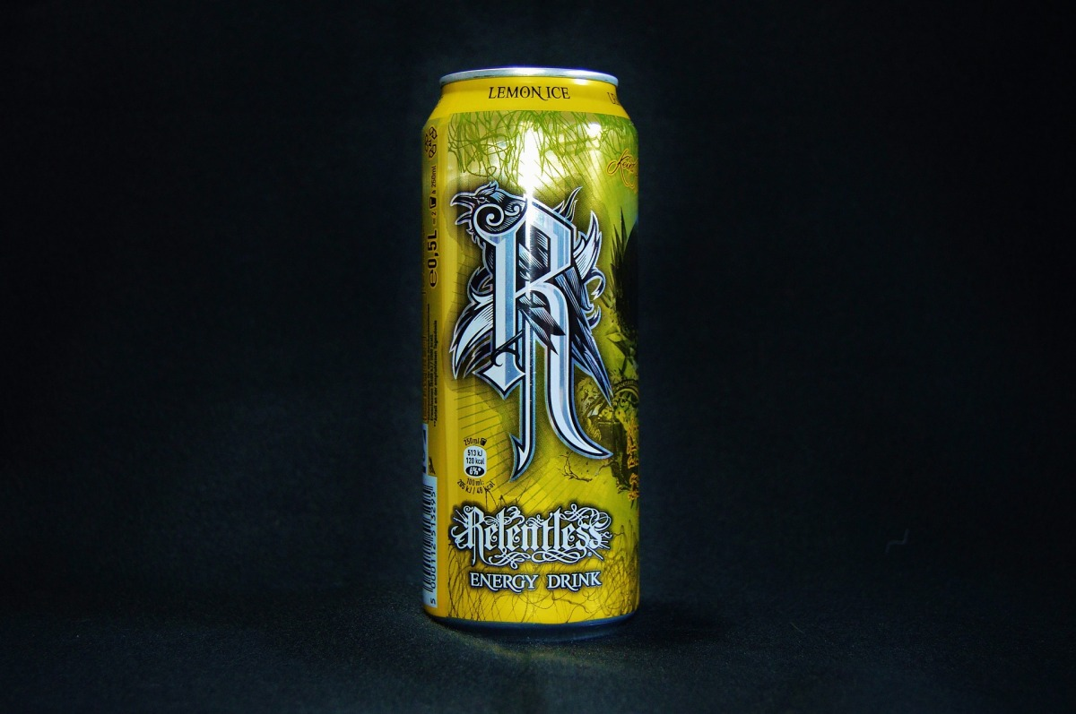 5 All Natural Alternatives to Energy Drinks