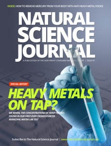 Natural Science Journal download