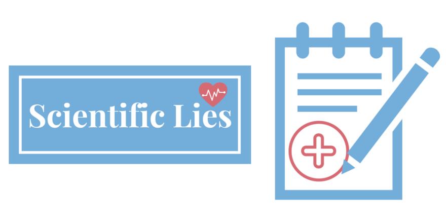 scientific lies
